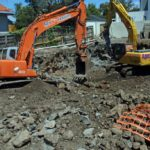 excavations and demolitions